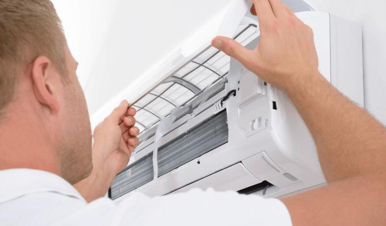 Comment installer un climatiseur reversible