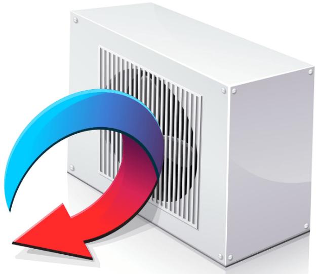 choisir climatisation reversible par gaz