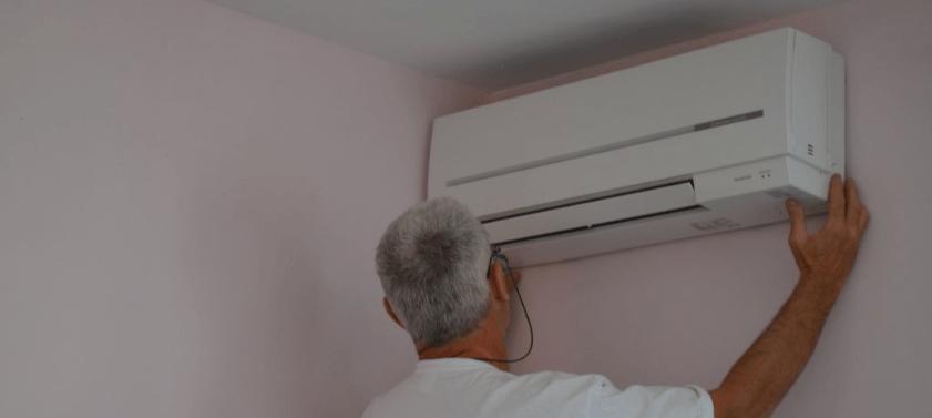 trouver une climatisation reversible