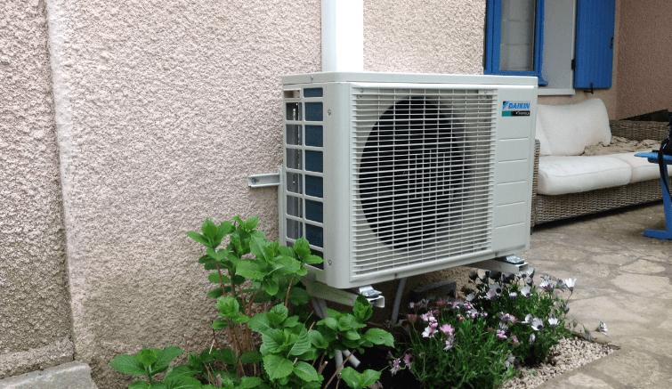 climatisation reversible multisplit