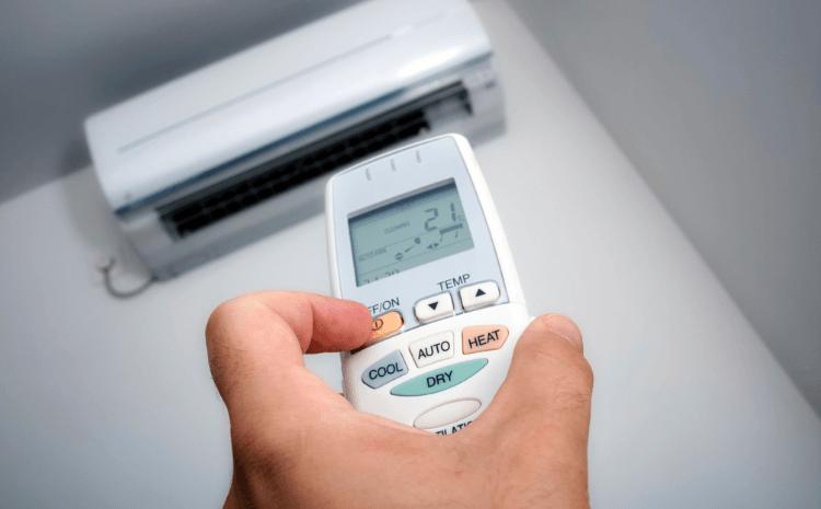 acheter climatisation reversible par gaz