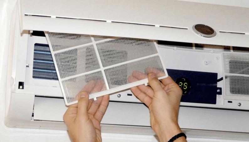 entretenir un climatiseur reversible