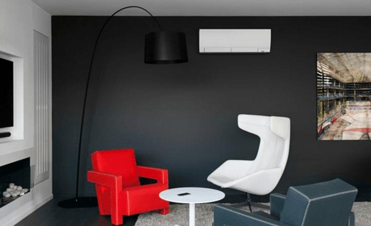 marques de climatiseurs reversibles
