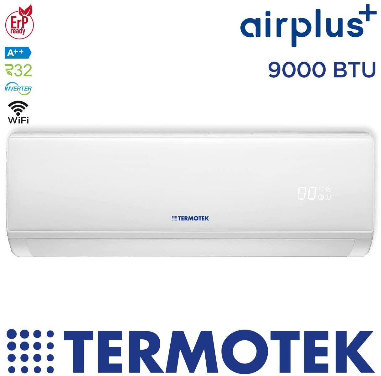 Climatisation réversible Termotek AIRPLUS C9